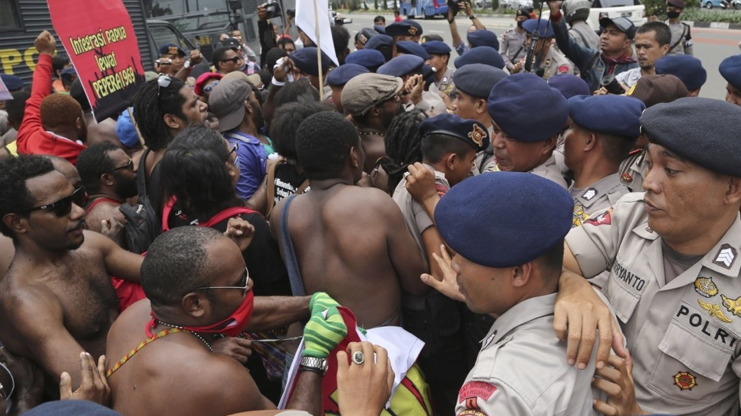 After Decades, Indonesia to Allow Foreign Journalists Into West Papua