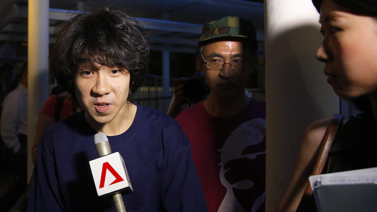 Singapore Teen Amos Yee Guilty of Insulting Christians, Posting Lewd Cartoon of Late PM
