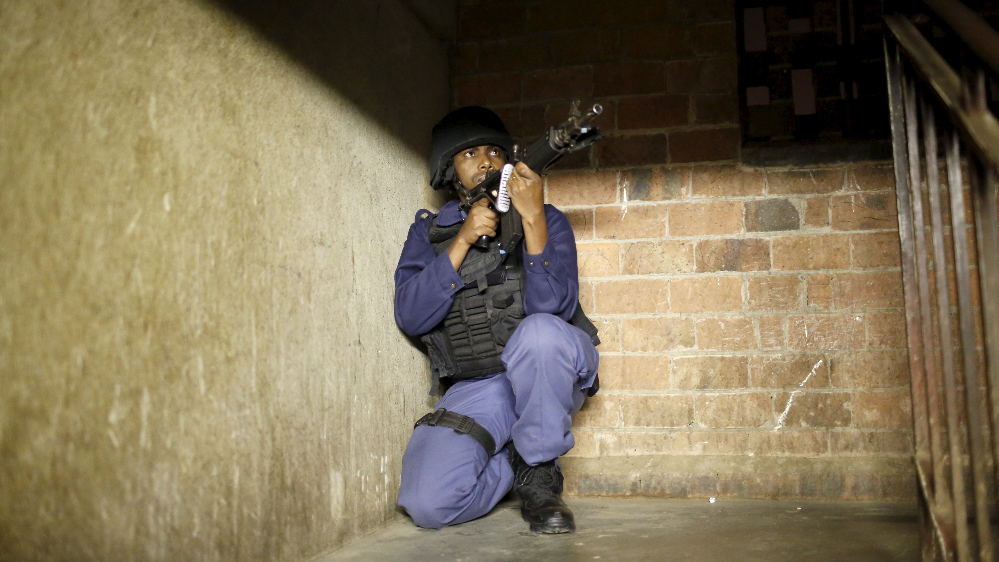 Controversial South African 'Security' Operation Nets 1,650 Undocumented Migrants