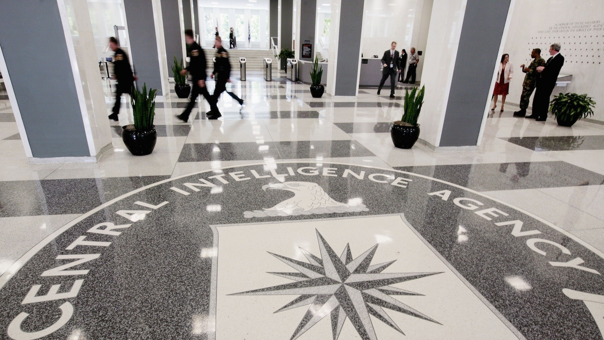 A CIA Interrogator Said the Agency Punished Him For Cooperating With Torture Probe