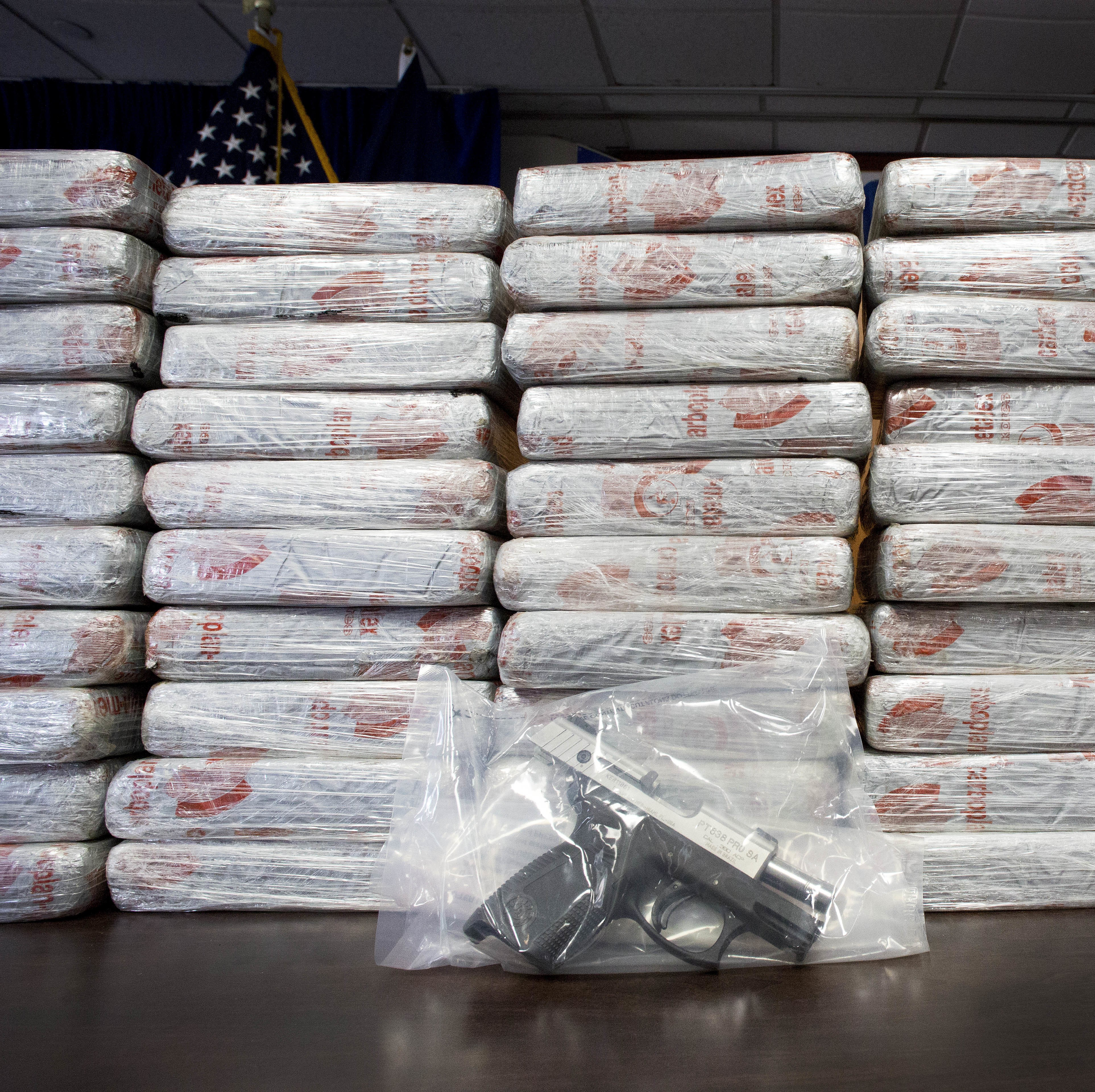 DEA Announces Massive NYC Heroin Bust With Suspected Ties ...