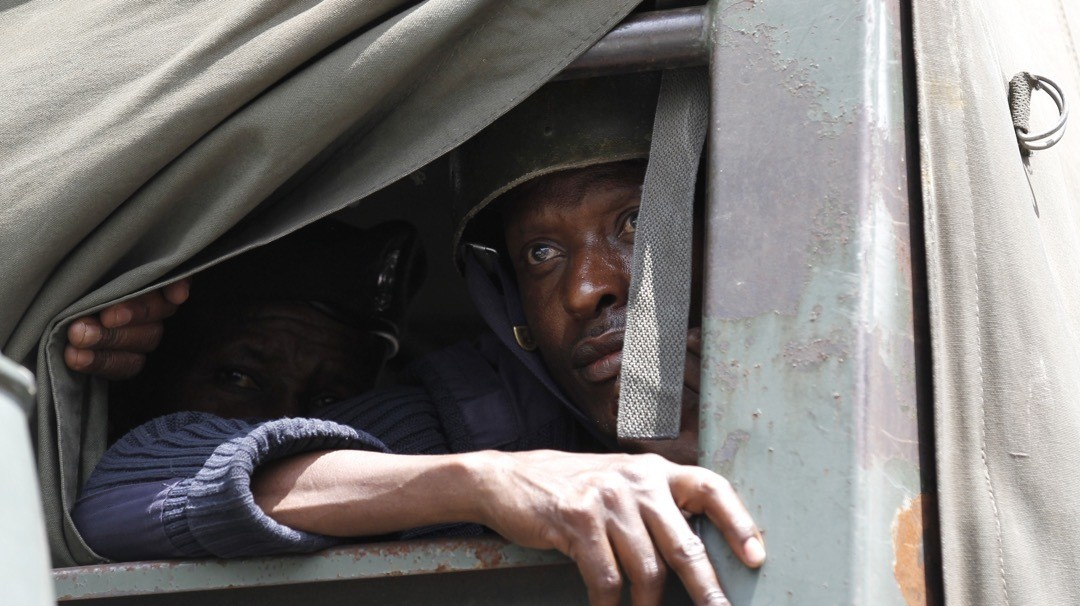 Al Shabaab Ambushes Kenyan Police Officers Near Somali Border