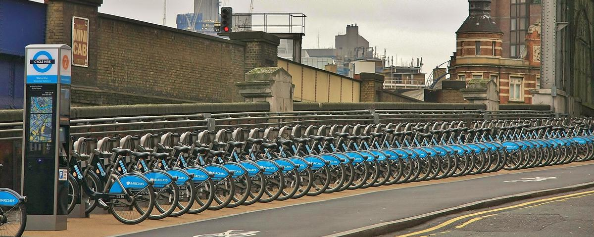 Bike Sharing Hits Speed Bump as Soaring Costs Force Some Cities to Shutter Programs