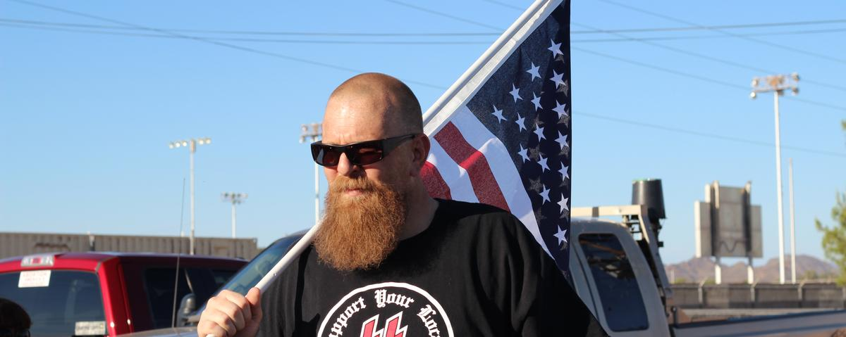 Here's What Happened at the Anti-Islam Protest and 'Draw Muhammad' Contest in Arizona