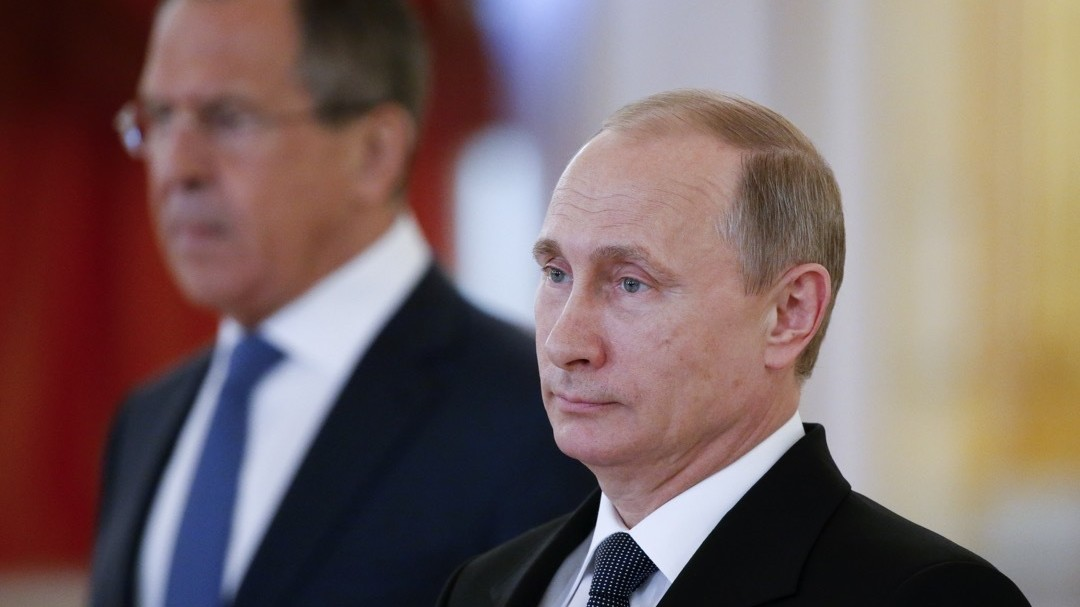 Moscow Is Disappointed with Europe's Reaction to Ban on Officials' Travel to Russia