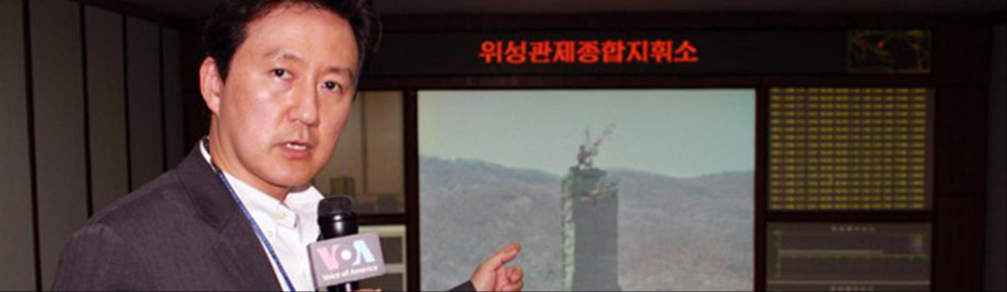 North Korea May Be Giving a Space Program Another Try