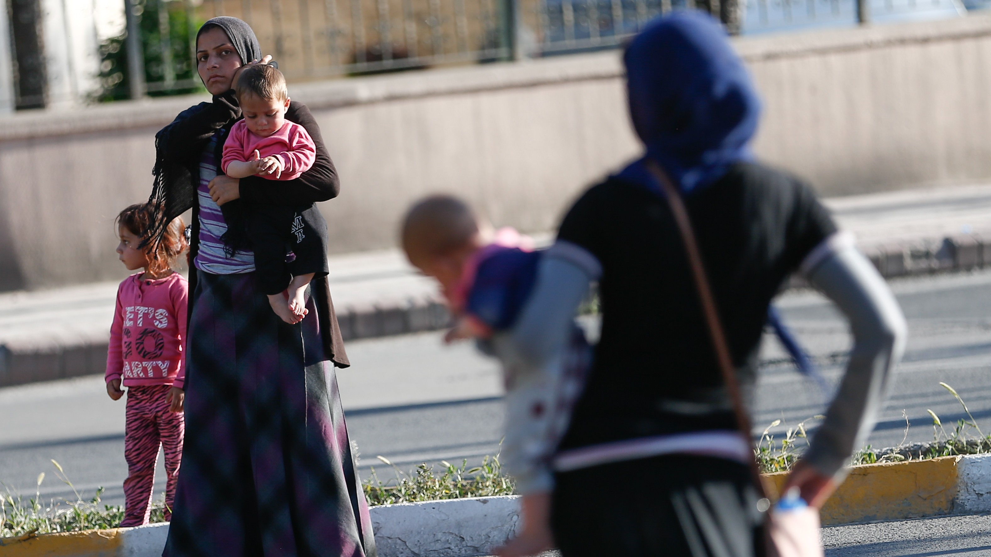 Syrian Refugees Can't Vote in Turkey's Election — But They Have A Lot Riding on the Outcome