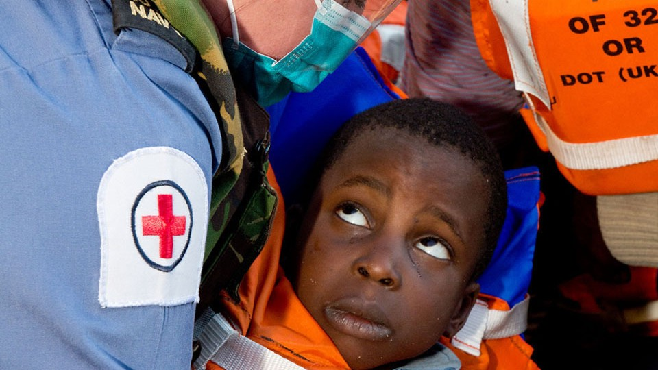 More Than 50,000 Migrants Have Arrived in Italy This Year