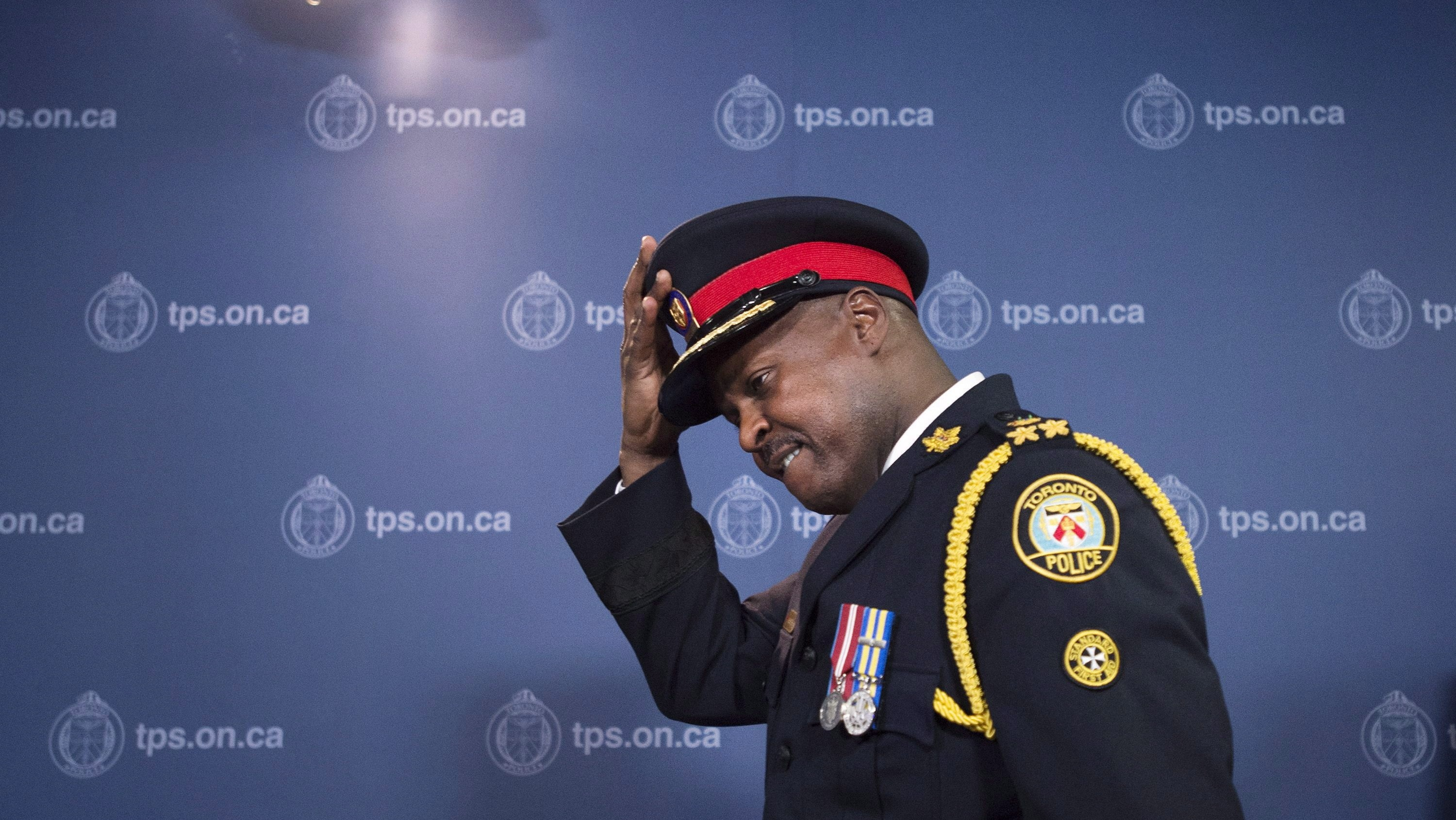 After Years of Outcry, Toronto Could Soon End Controversial Policing Practice