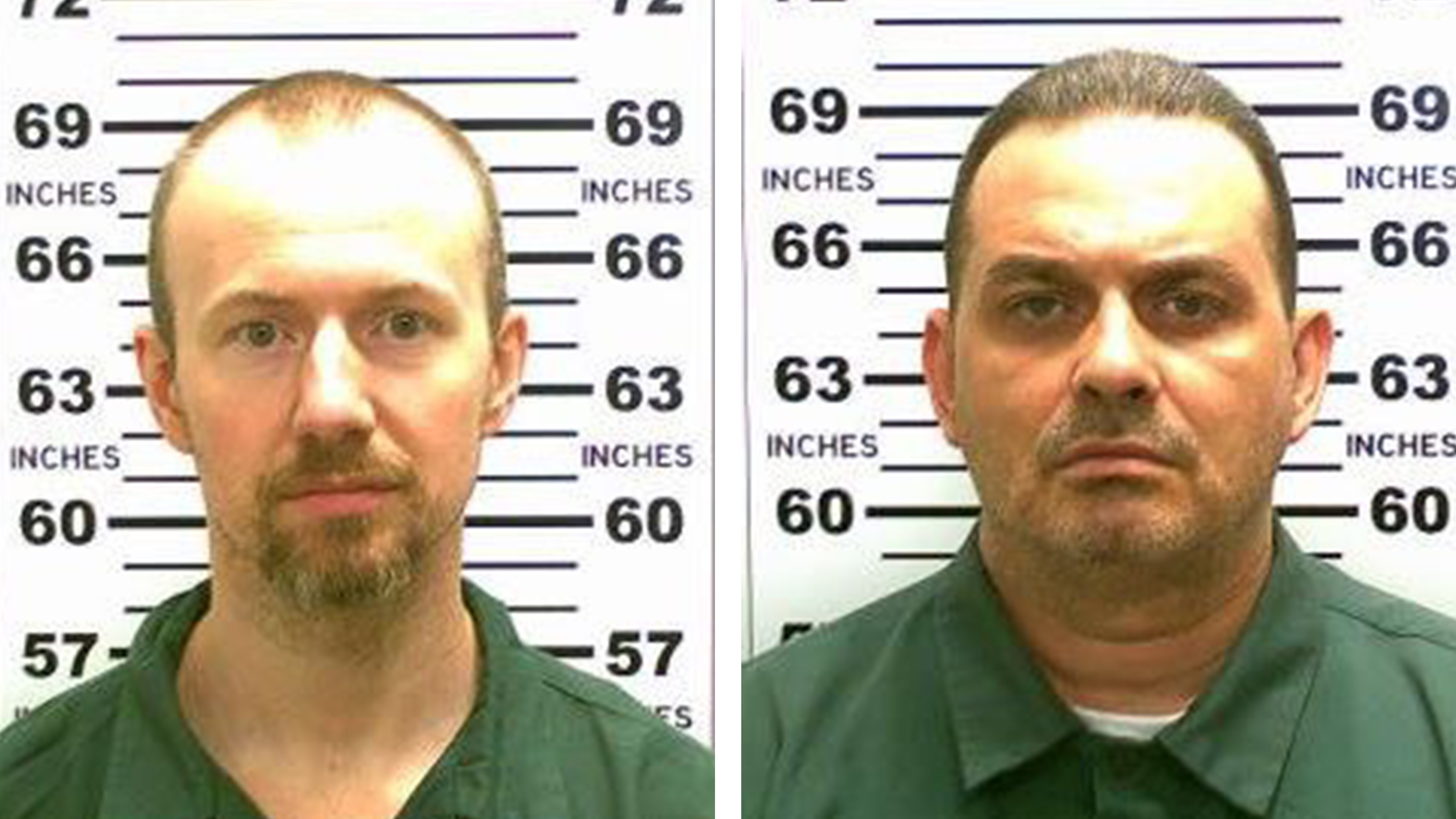 New York Prison Worker Arrested for Allegedly Helping Killers Escape