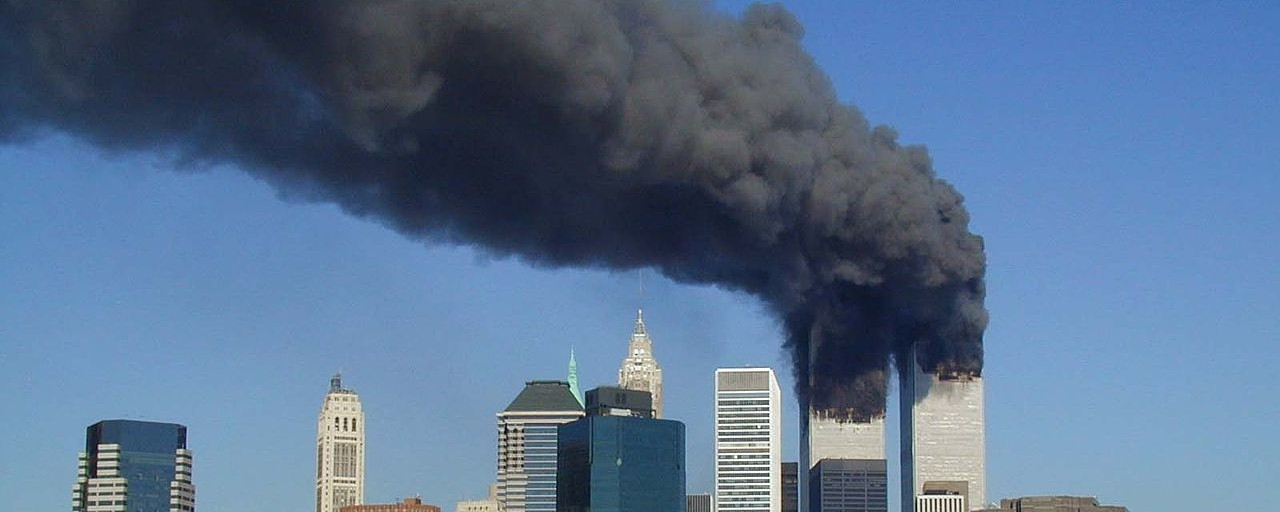 The CIA Just Released Declassified Documents Related to the 9/11 Attacks