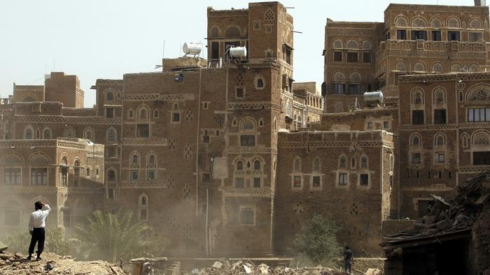Yemen's Peace Talks Stay Dysfunctional, While Civilian Death Toll Keeps Rising