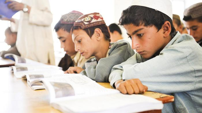 Millions of US Dollars May Have Gone to 'Ghost Schools' in Afghanistan