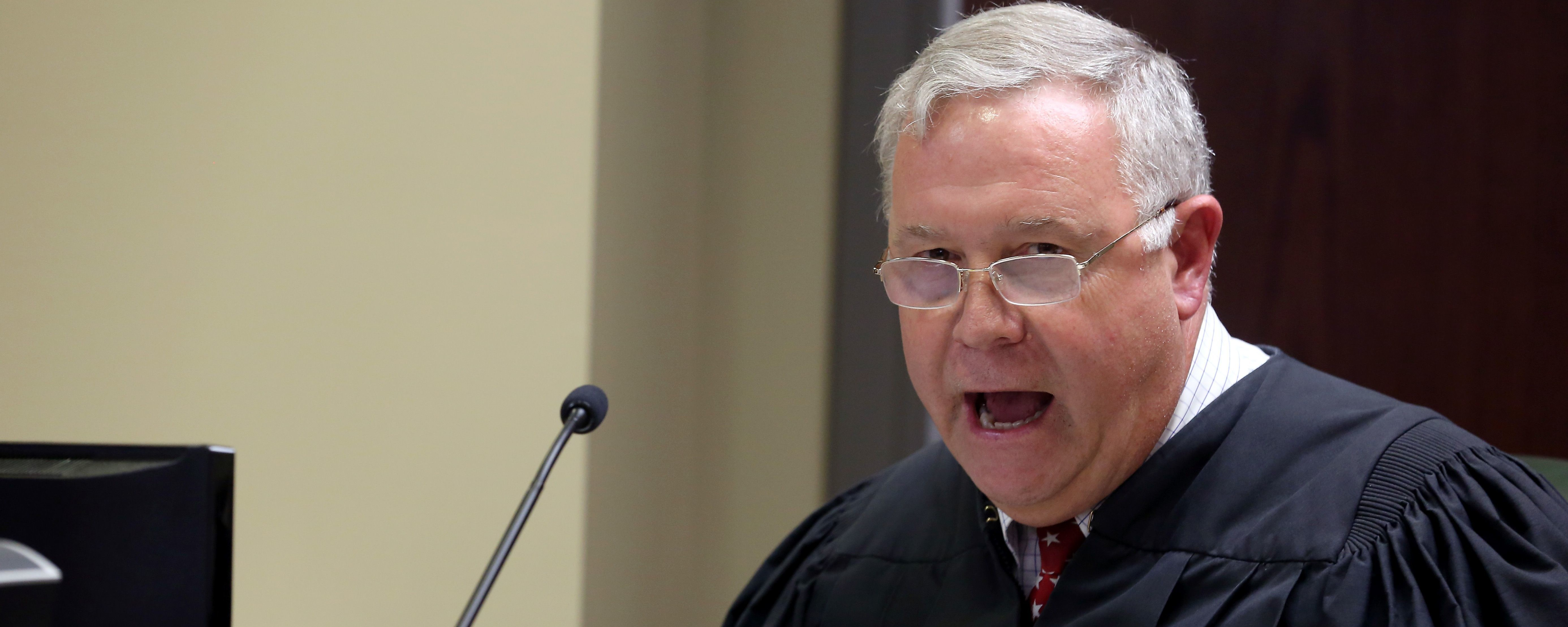 Judge Who Called Dylann Roof's Family 'Victims' Previously Made Racist Remark in Court