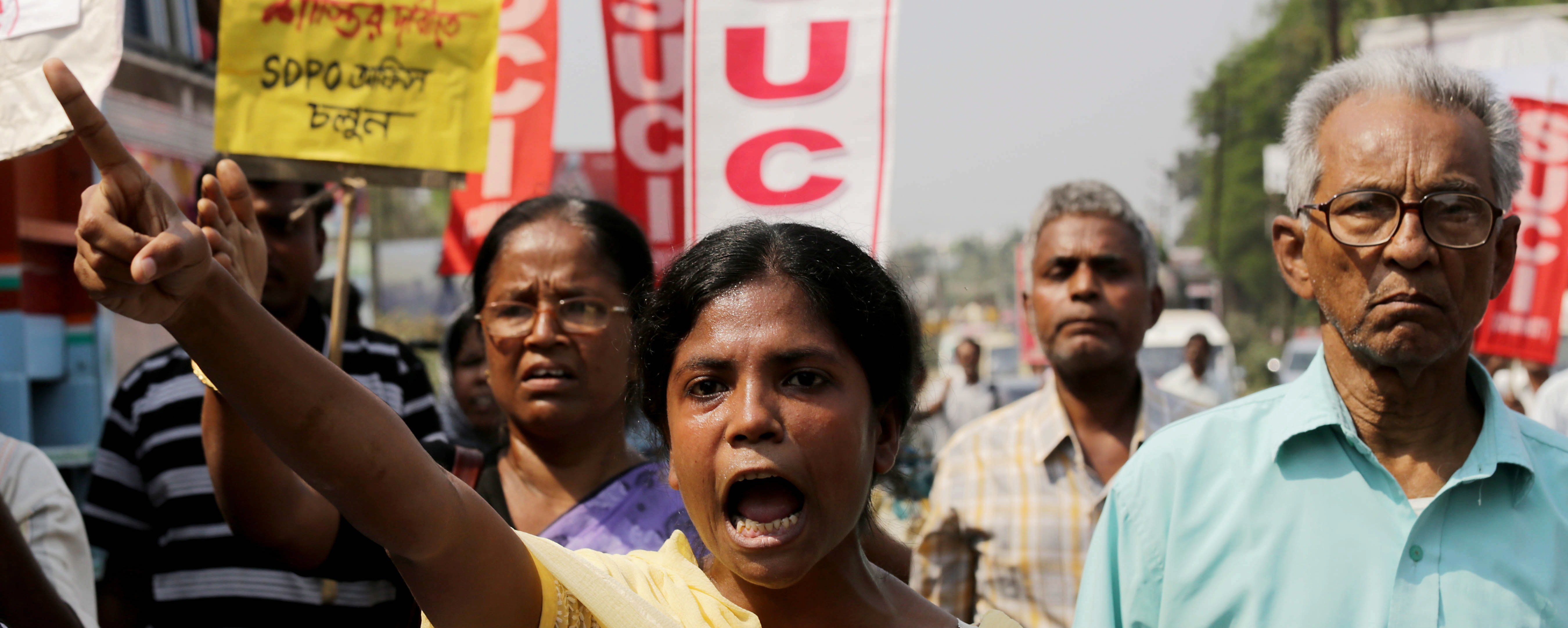 How India Is Fixing Its Rape Culture — and Why There's Still a Long Way Left to Go