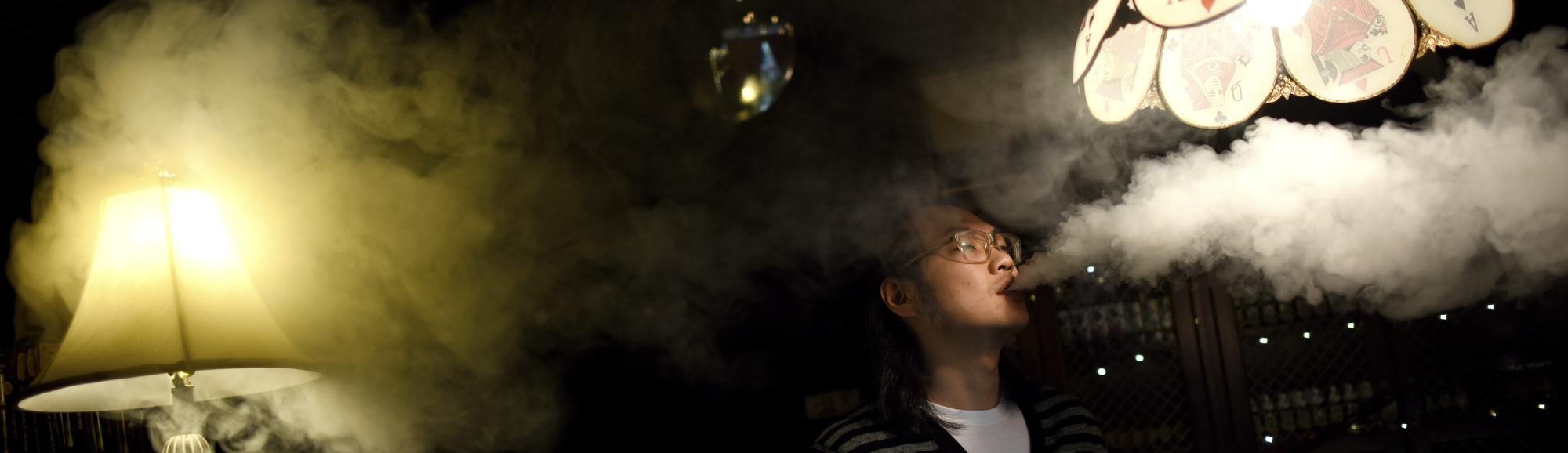 Public Health Experts Say Tobacco Industry Up to Old Tricks in Pushing E-Cigarettes