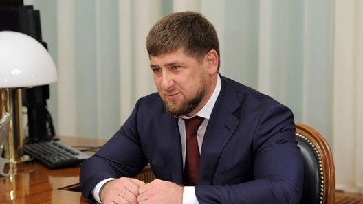 Chechen Strongman Calls Islamic State Governorate in Caucasus a 'Bluff'