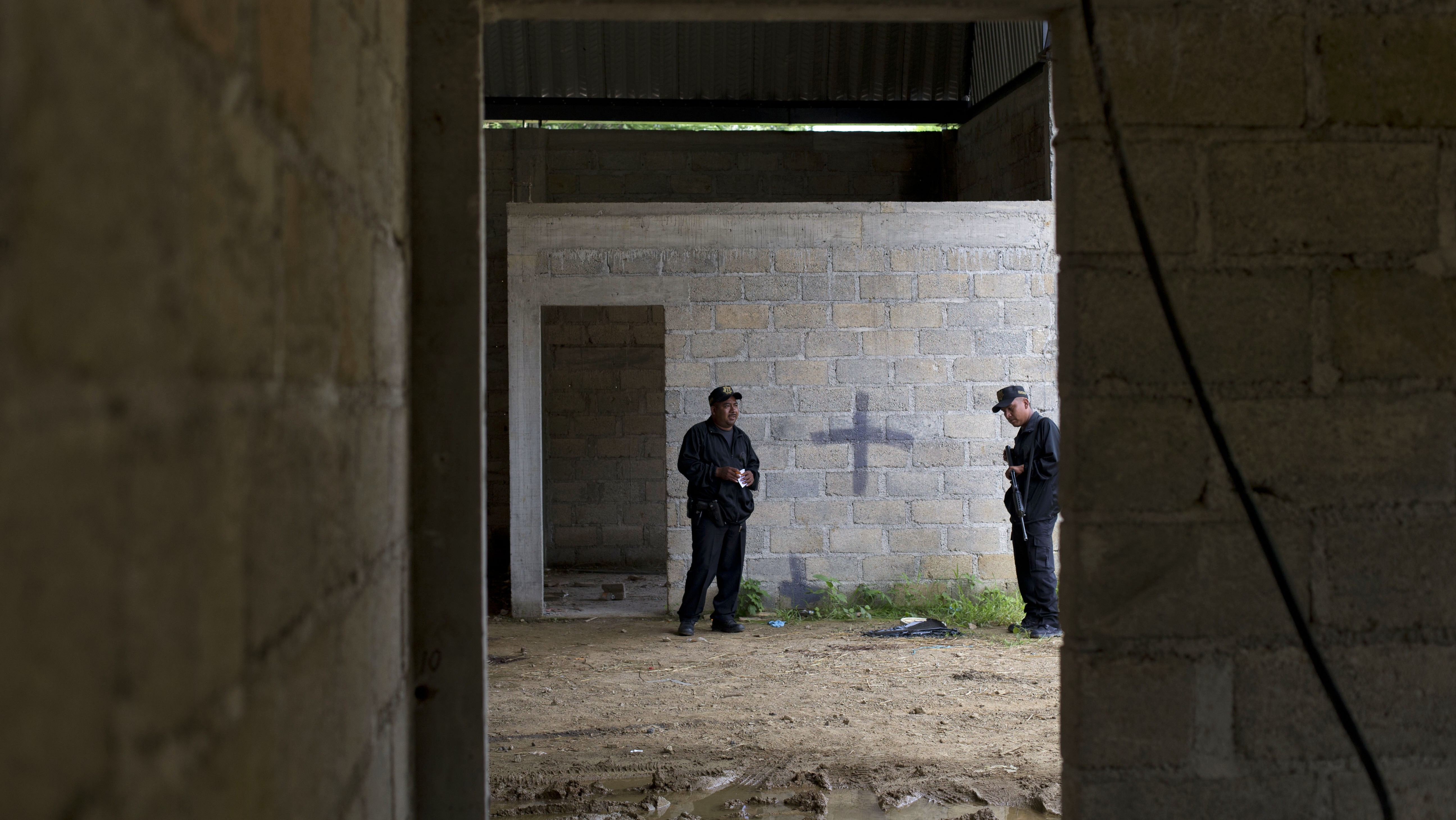 Mexican Soldiers Had Orders to Kill in the Darkness in Tlatlaya Massacre, Report Says