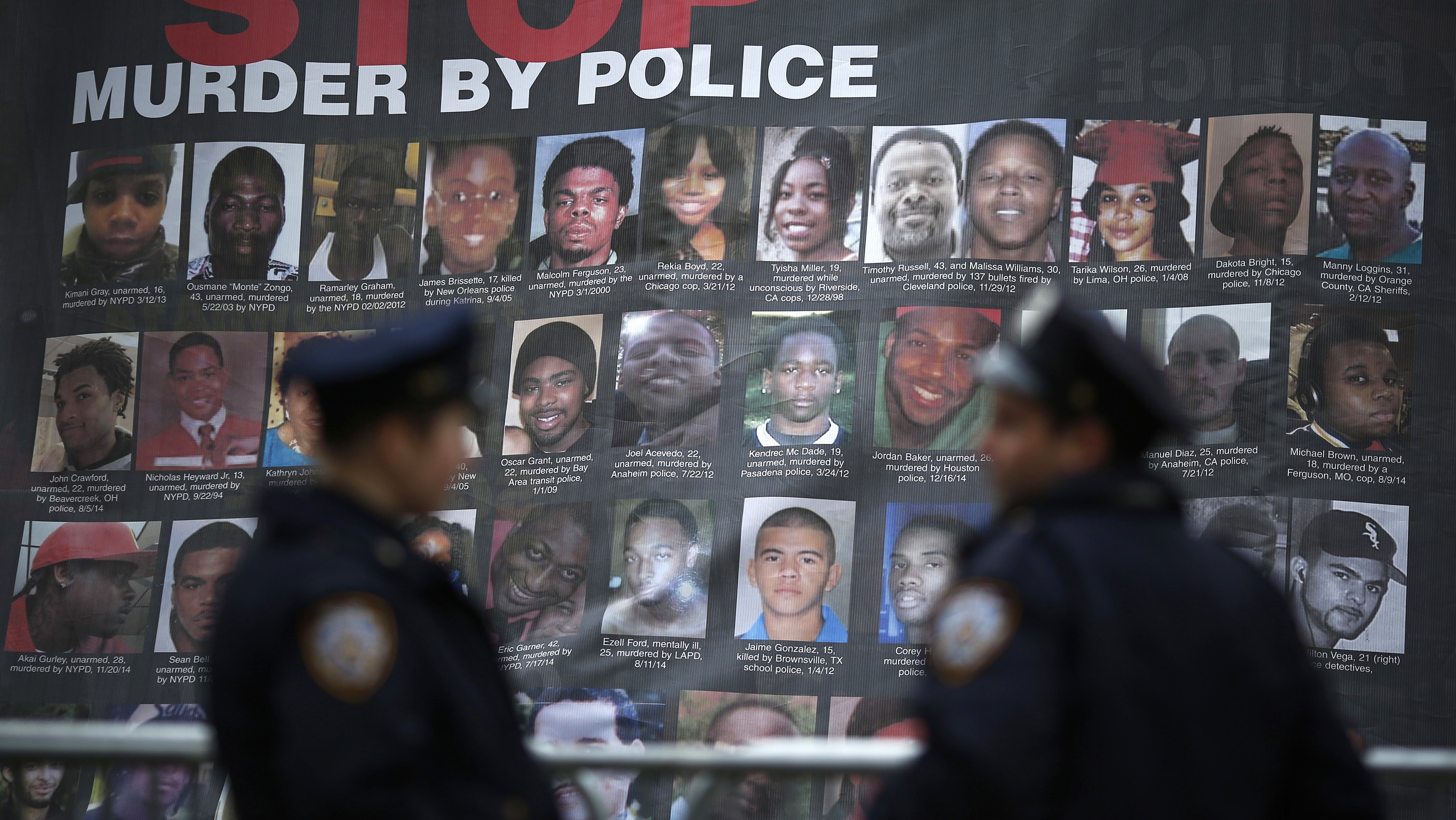 New York to Get Special Prosecutor to Investigate Police Killings of Unarmed Civilians