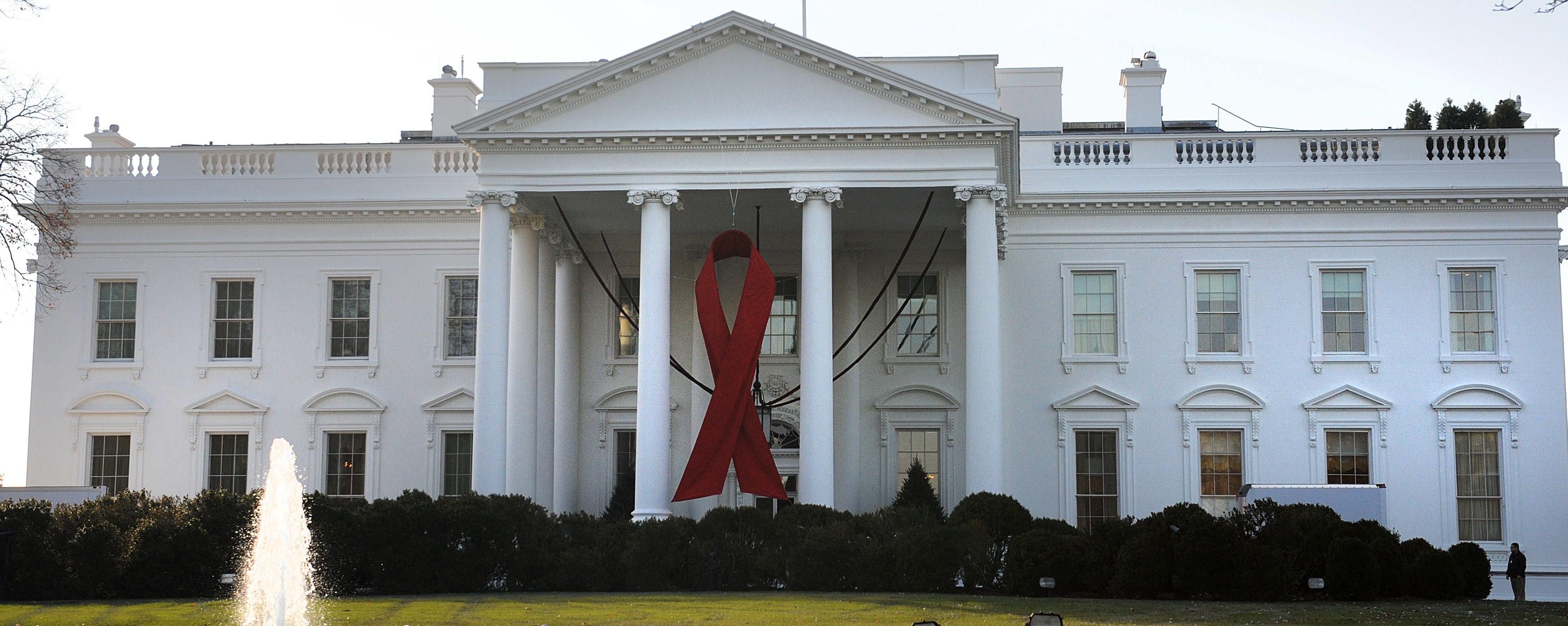 How Washington DC Cut Its Epidemic-Level HIV Rate by 40 Percent