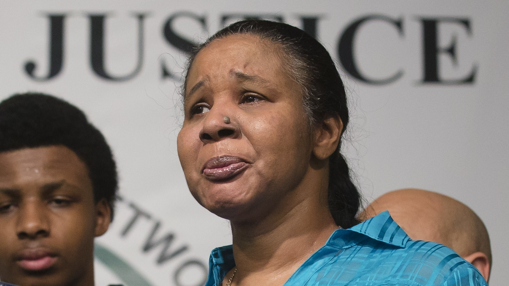 Eric Garner's Family Reportedly Accepts $5.9 Million Settlement From New York City