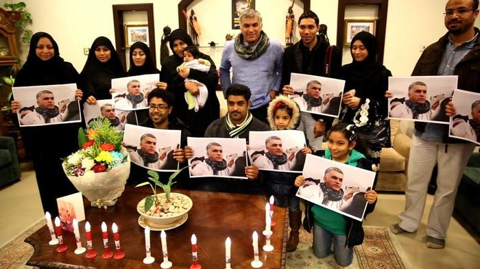 Bahraini Activist Nabeel Rajab Has Been Freed — For Now
