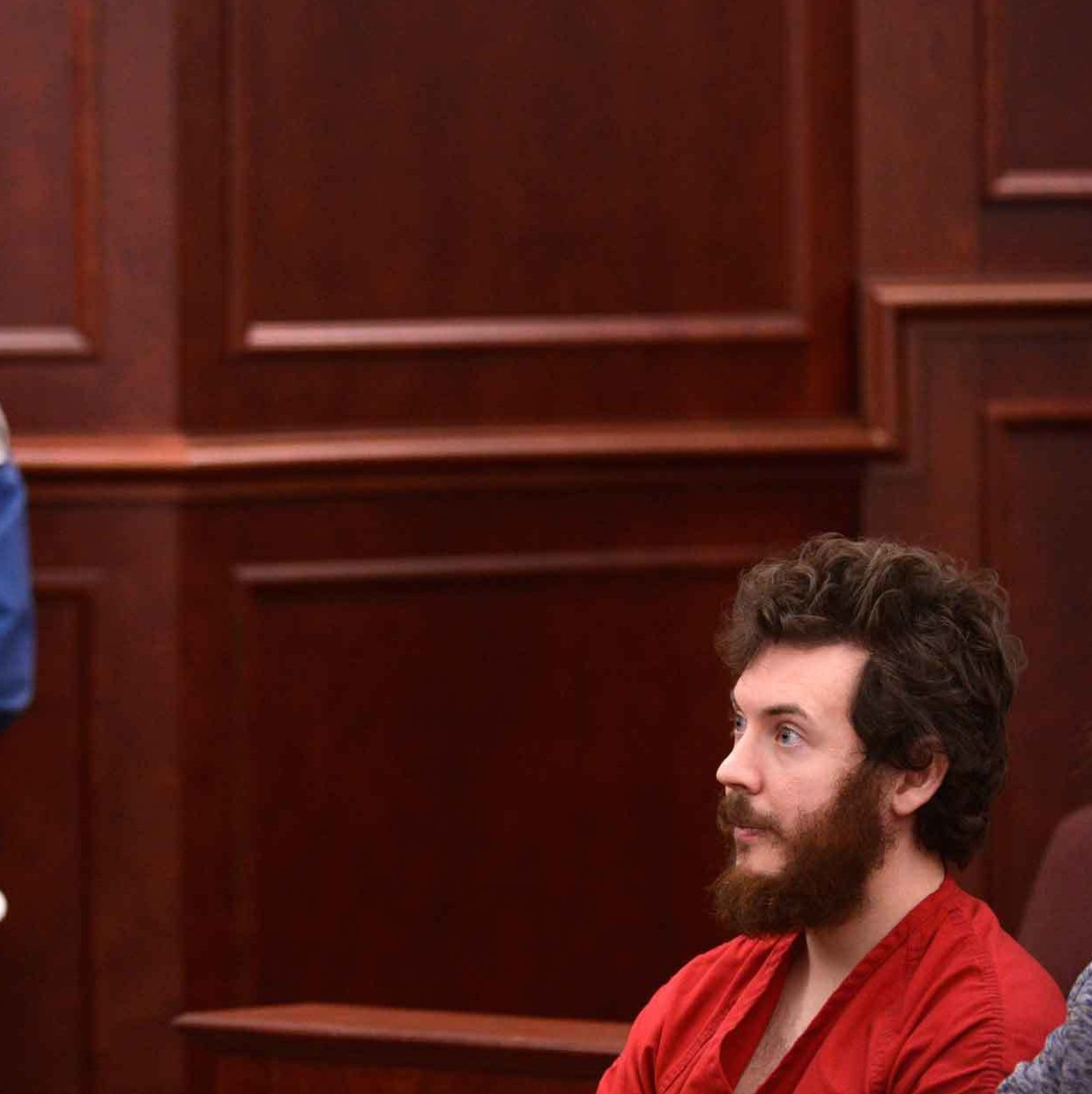 James Holmes Found Guilty In Aurora Theater Shooting Trial