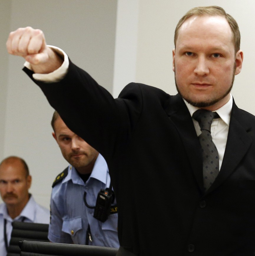 norwegian killer anders behring breivik: article analysis essay Norway violated mass killer anders behring breivik's human rights by keeping him in a said the norwegian state had broken article 3 of the analysis & opinion.
