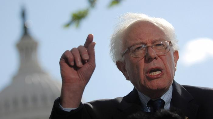 #BernieSoBlack: Activists Call Out Bernie Sanders for 'Whitesplaining' Racial Inequality