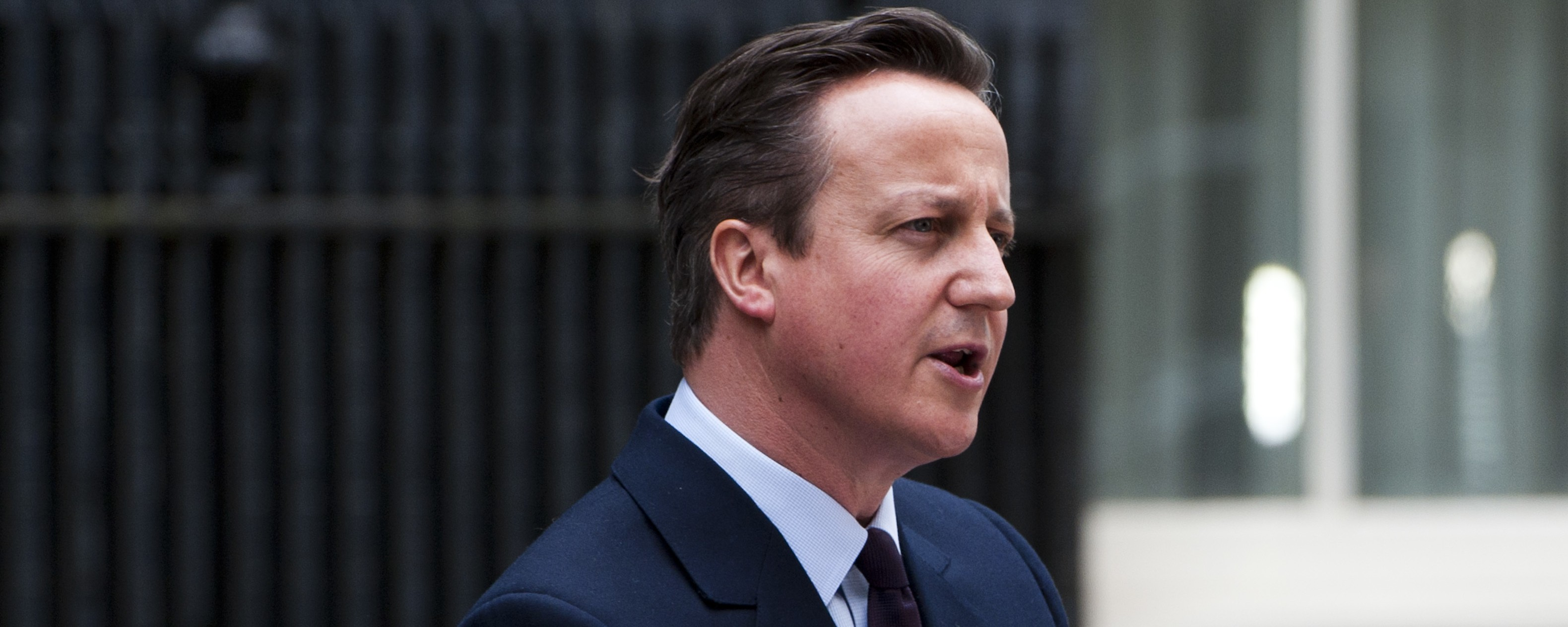 'The Struggle of Our Generation': David Cameron Unveils Plan to Root Out 'Poison' of Islamist Extremism in UK