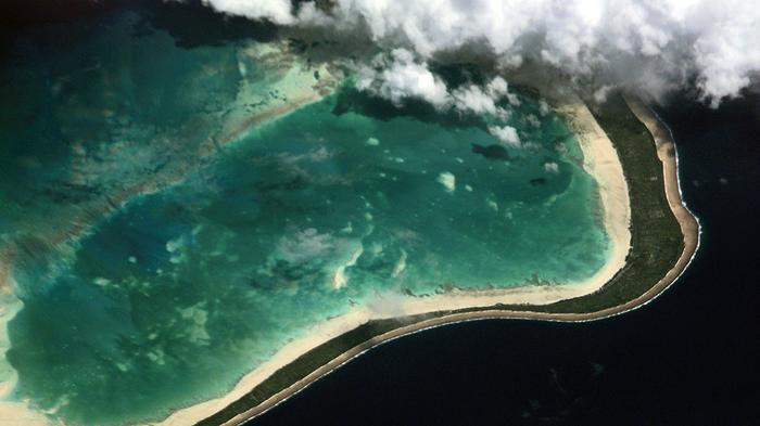 New Zealand Supreme Court Rejects Kiribati Man's Bid to Become a 'Climate Refugee'