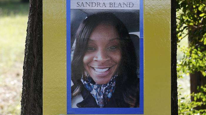 Sandra Bland 'Previously Attempted Suicide,' Jail Documents Littered With Discrepancies Say