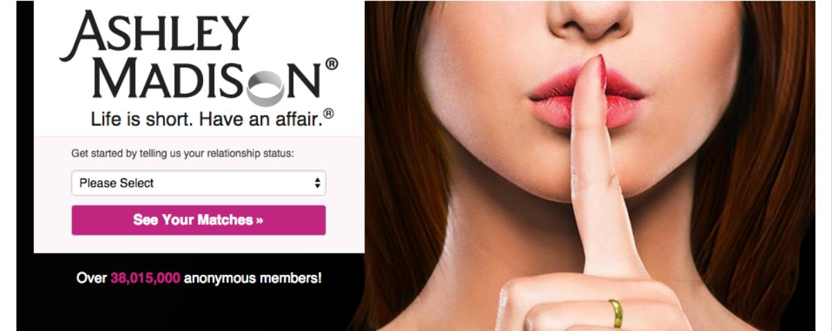 Ashley Madison Hackers Release Info of Man Who Paid to Erase His Profile