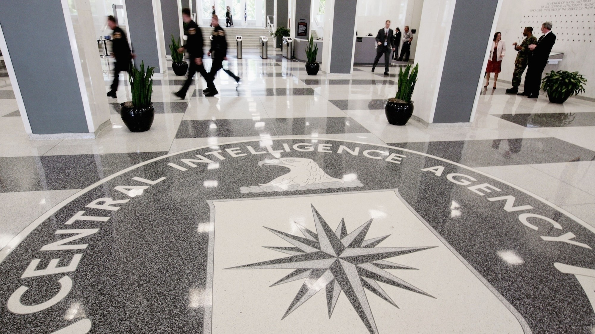 The CIA Paid This Contractor $40 Million to Review Torture Documents