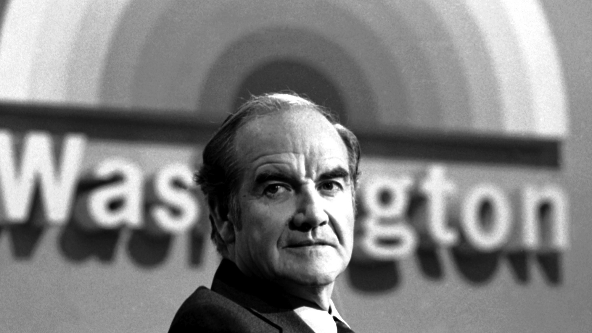 'Ronald Ray Gun,' Death Threats, and Deep Throat: The FBI's George McGovern Files