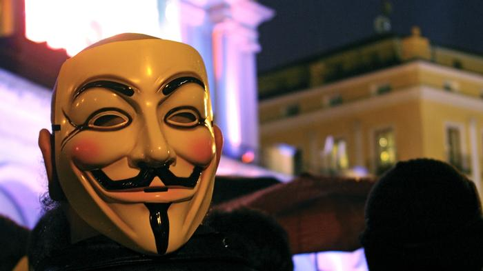 Anonymous Vows to Keep Leaking Canadian Spy Secrets Over Police Shooting