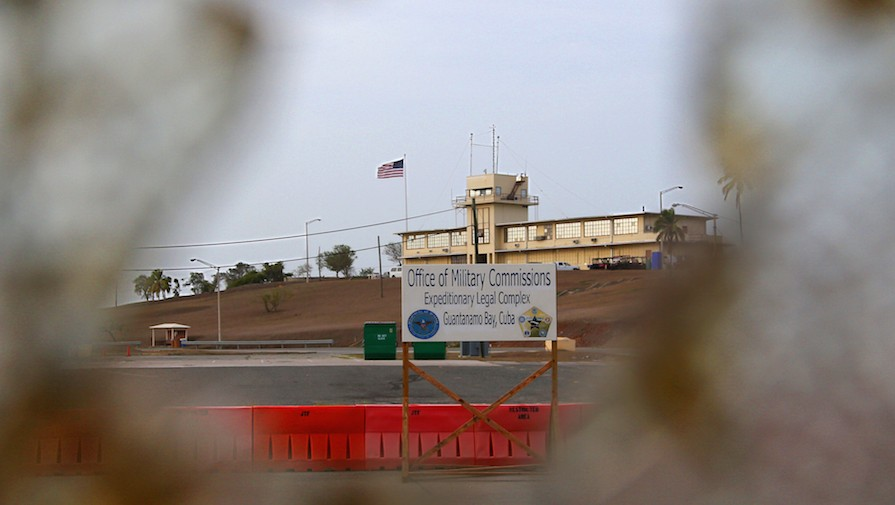 Amid Guantanamo Cancer Cluster Fears, Personnel Say Health Concerns Were Raised Years Ago