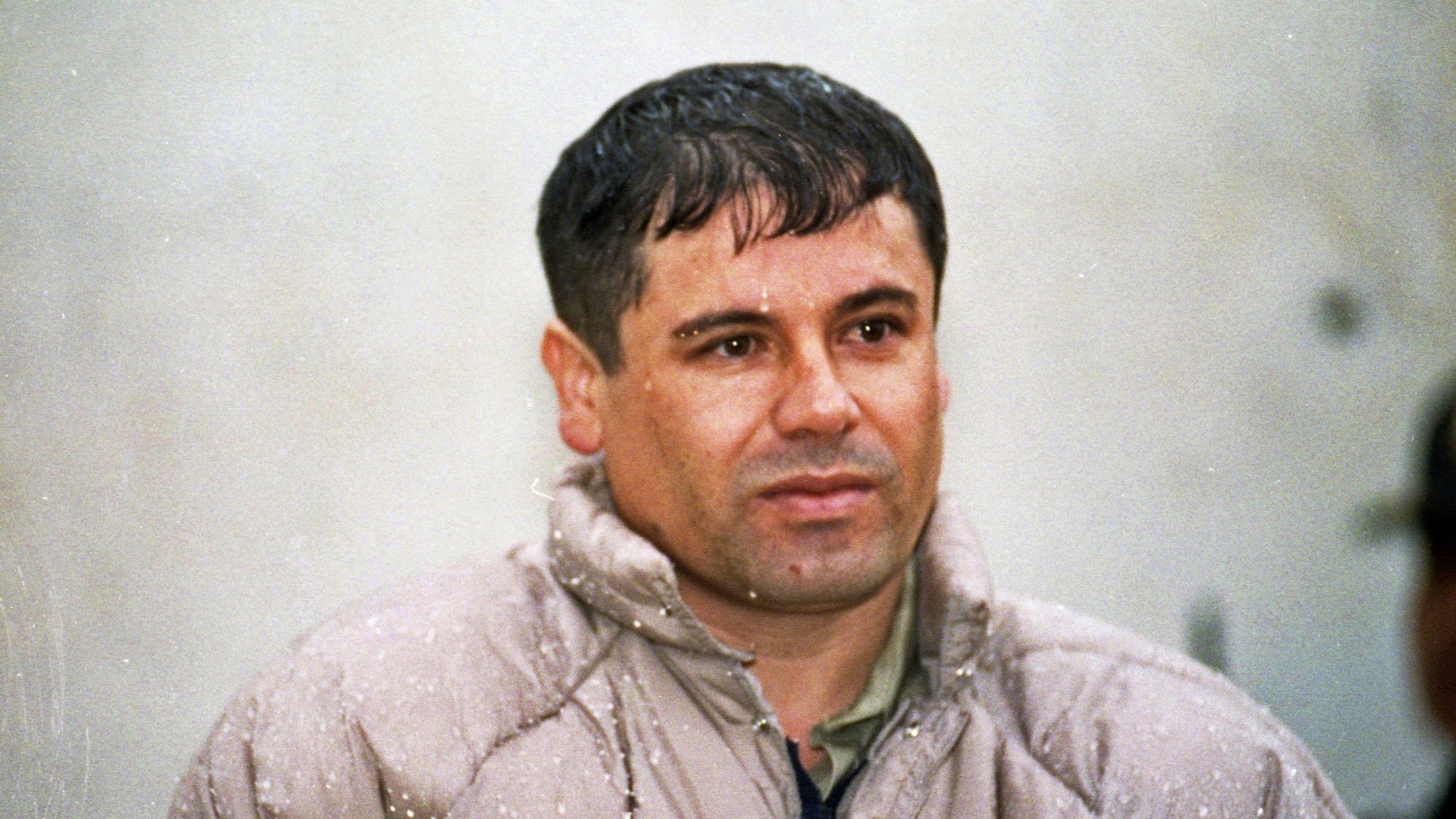 Sure, Now Mexico Will Extradite 'El Chapo' — If He's Caught Again