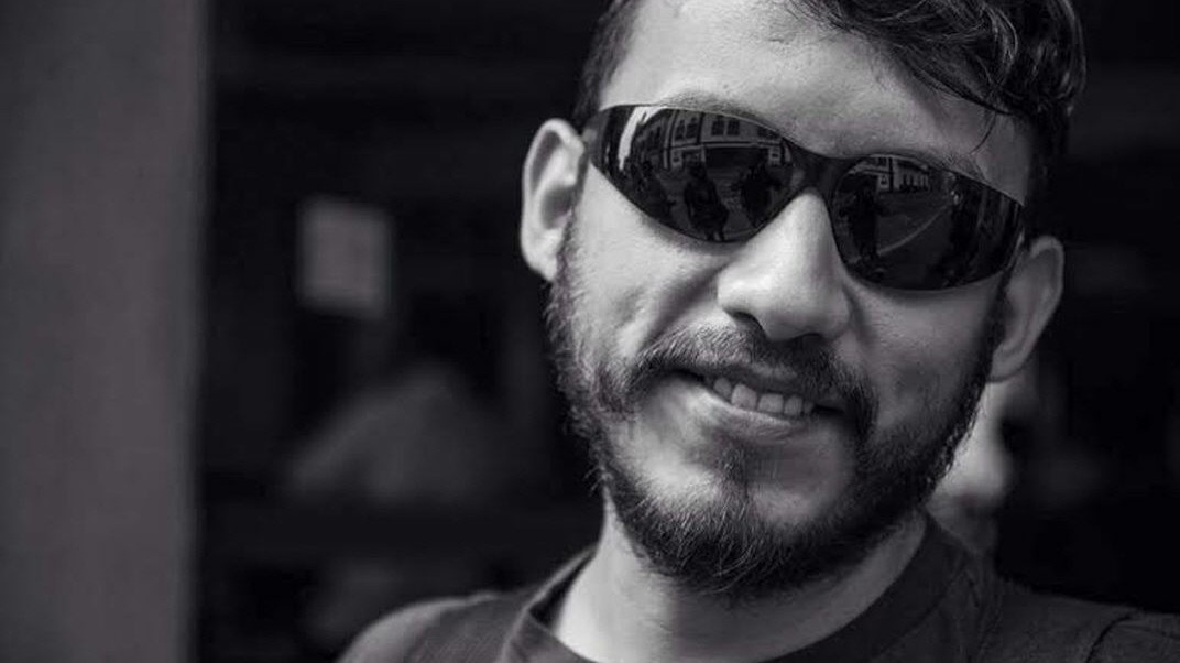 A Photojournalist Fled Veracruz Under Threat, But Murder Found Him in Mexico City