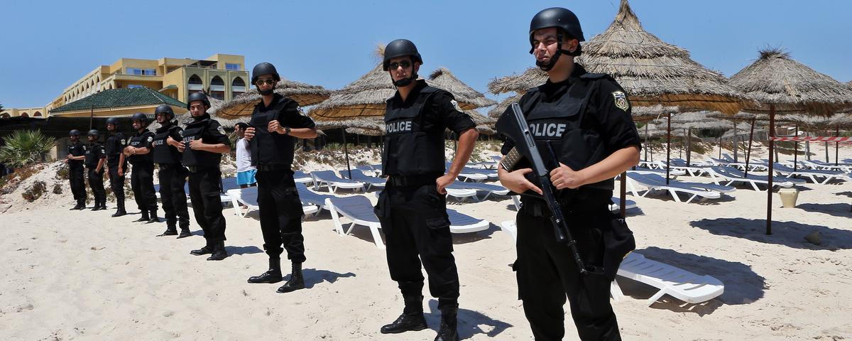 Britain Told it Has a Responsibility to Help Protect Tunisia from the Islamic State