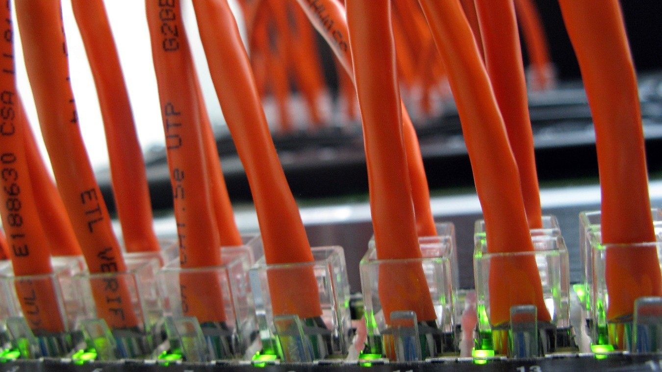 This Group May Stop the NSA From Tapping the Internet's Backbone