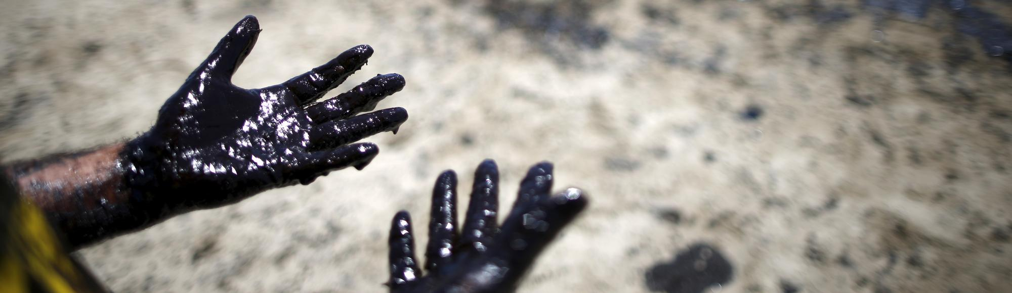 Texas Pipeline Company Admits Santa Barbara Oil Spill Was 40 Percent Larger Than Estimated