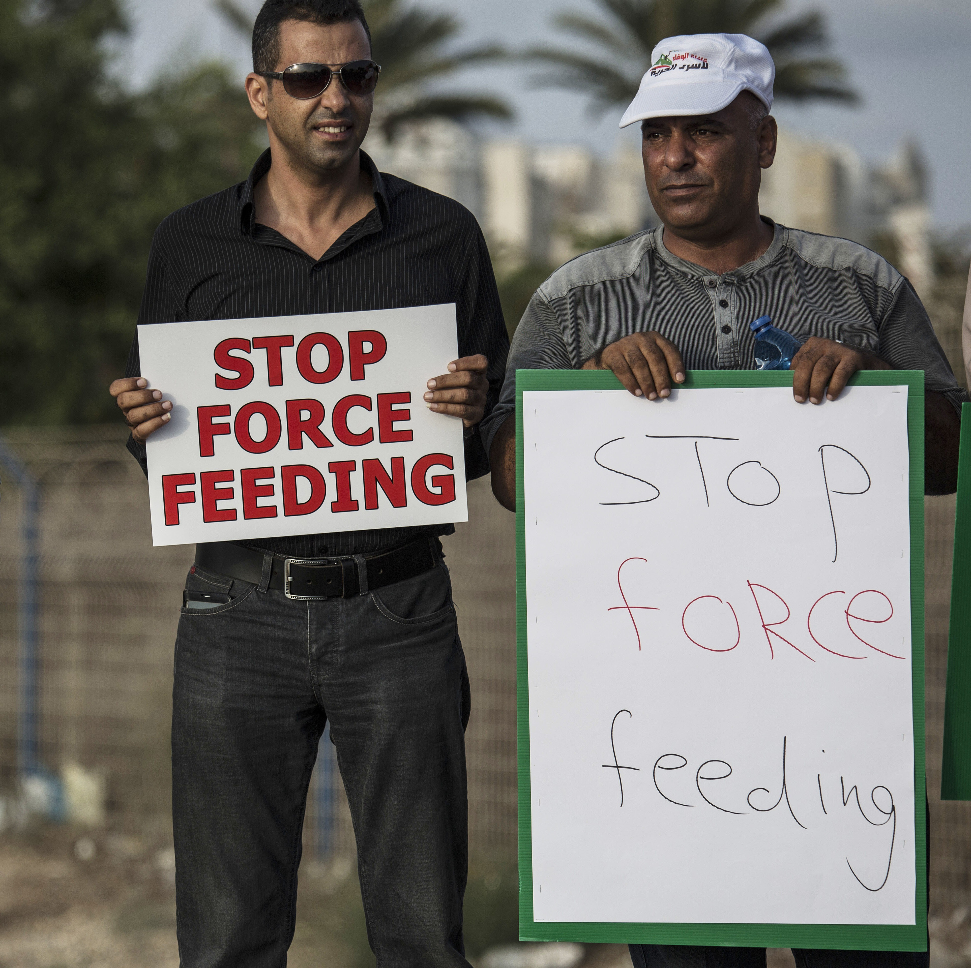 is force feeding unethical The case against force feeding by  in which state forces should be allowed to force feed individuals who go on hunger strikes if the strike  groups call the idea of force-feeding unethical.