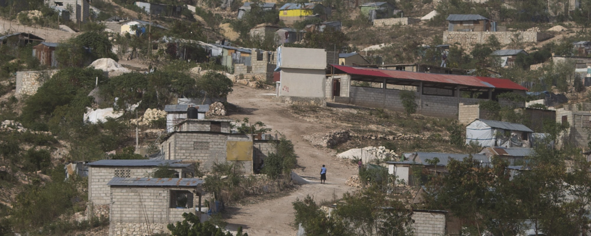 Following Outcry, the Red Cross Is Shifting Its Priorities in Haiti