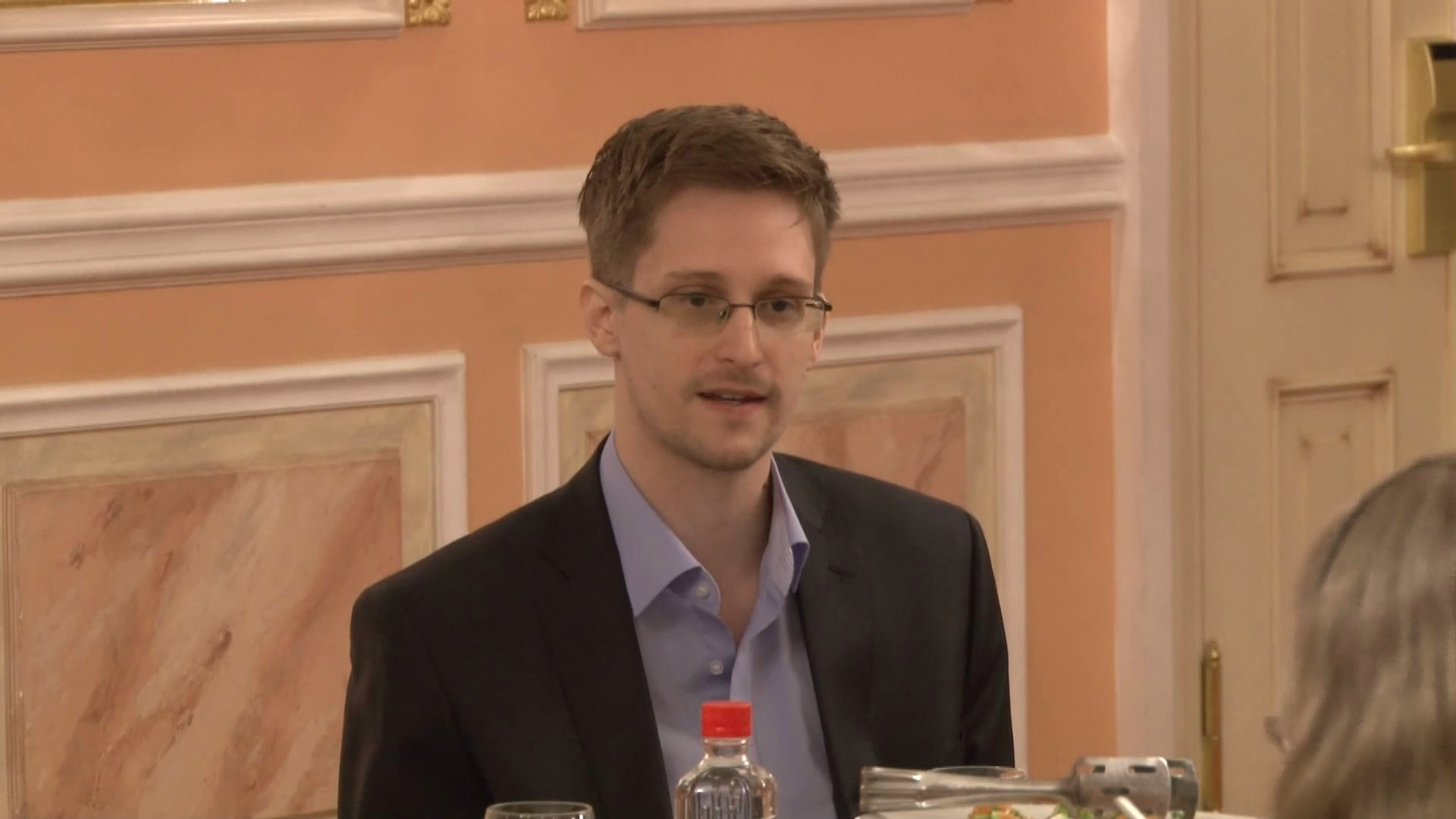 NSA Finds New Snowden Emails — But They're Not About His 'Concerns' With Surveillance