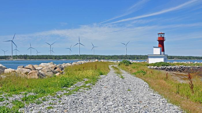 A Canadian Province Has Killed a Renewable Energy Program That Was the First of Its Kind