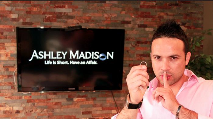 How the Ashley Madison Hack Could Threaten People's Lives
