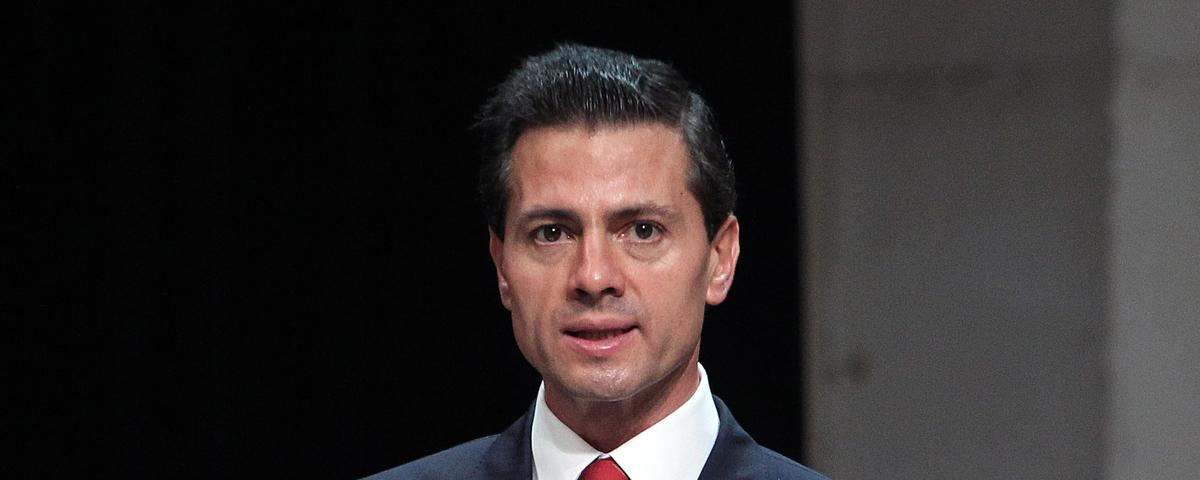 Mexicans Outraged — But Not Surprised — After Crony Clears President in 'White House' Scandal