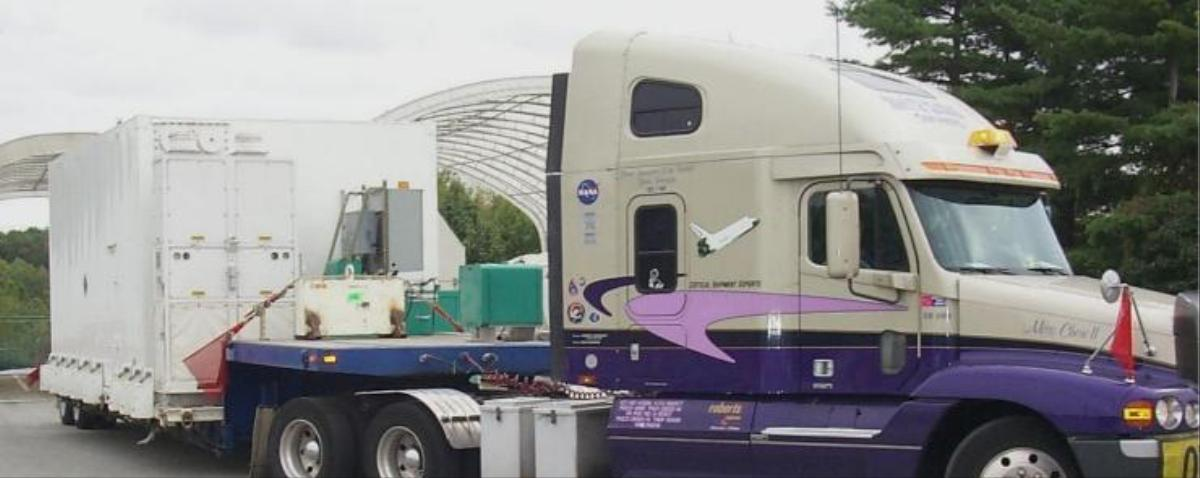 Trucking Companies Want to Drug-Test Drivers Using Hair Samples