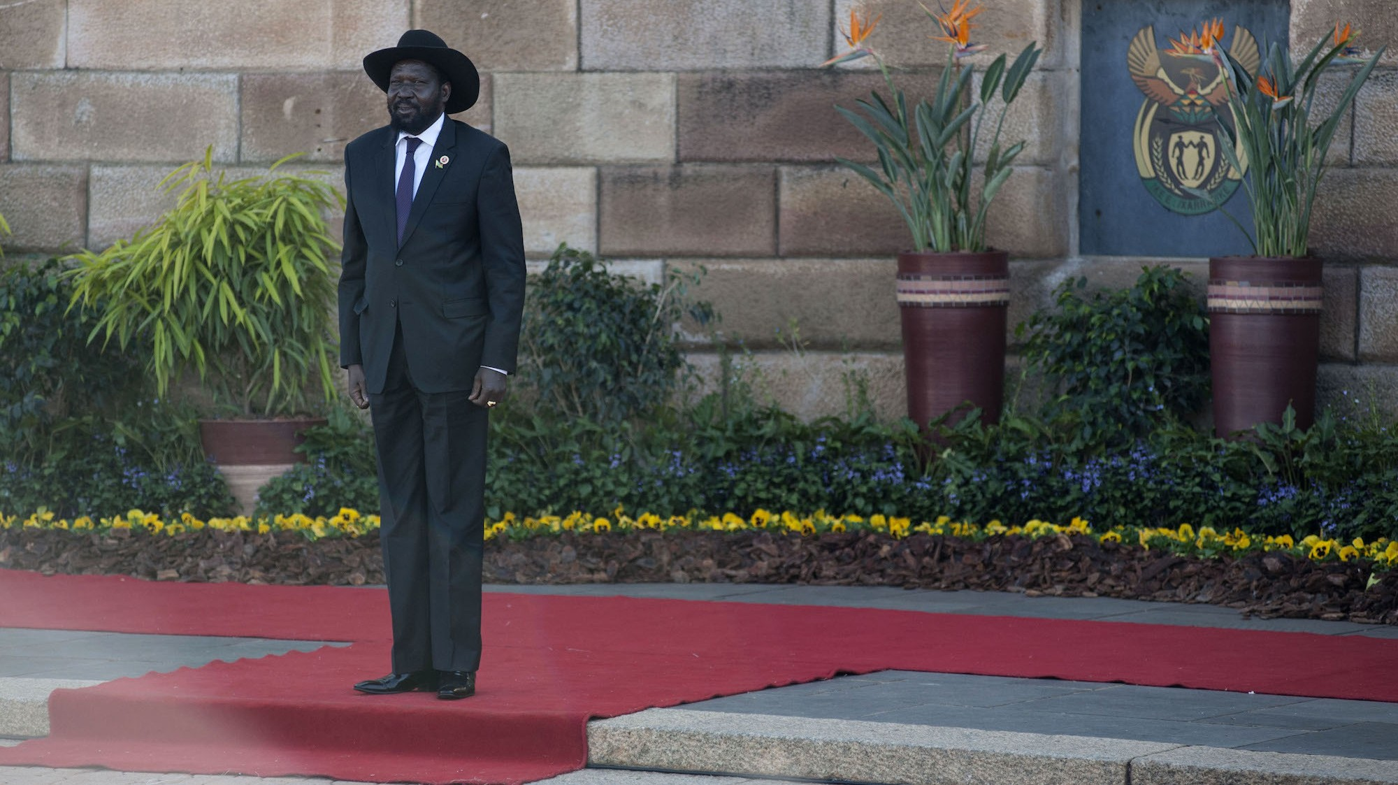 South Sudan's New Ceasefire Is Already Falling Apart